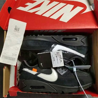 OFF-WHITE - THE 10: NIKE AIR MAX 90