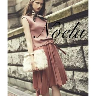 Noela - 【Noela】ランダムヘムスカート