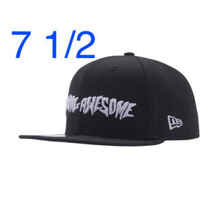 Supreme - Fucking Awesome 59Fifty New Era Supreme