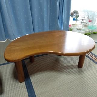 座卓(ローテーブル)