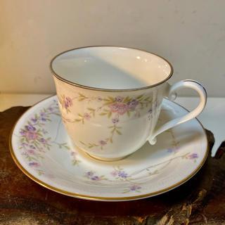 ノリタケ(Noritake)のノリタケスタジオコレクション コーヒーカップ&ソーサー(食器)