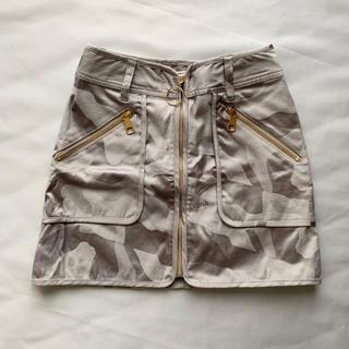 MARK&LONA - 美品、マークアンドロナ、スカート