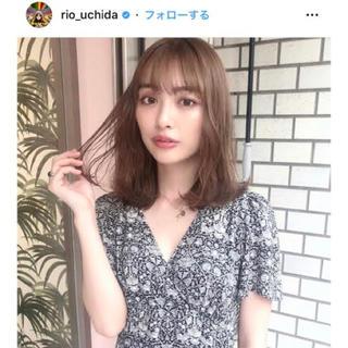 snidel - 新品✳︎snidel 内田理央私服 完売 リバティ ワンピース スナイデル