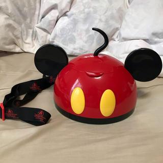 Disney - 上海ディズニー限定ポップコーンバケツ