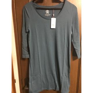 ニーム(NIMES)のpon de chalons ポンデシャロン チュニック Tシャツ 福袋 新品(チュニック)