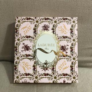 ラデュレ(LADUREE)の【未使用】ラデュレ150周年記念アニバーサリーボックス 他 計14点おまとめ(トートバッグ)