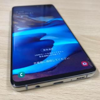 Galaxy - ★新学期限定お値下げ★Galaxy S10 5G 256GB SIMフリー