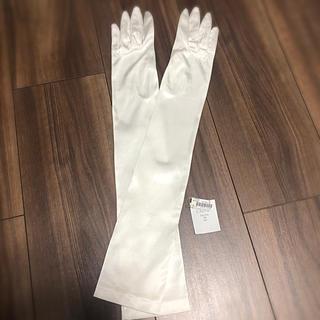 シェリー(CHERIE)のウエディング  グローブ(手袋)
