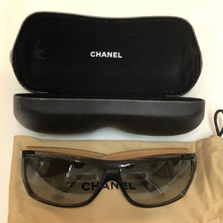 CHANEL - シャネル サングラス CHANEL 6021-B C913/11
