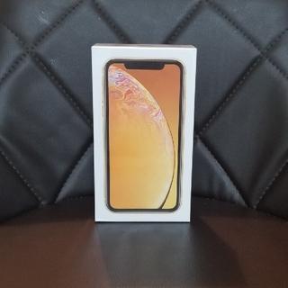 iPhone - iPhoneXR 256GB 黄色