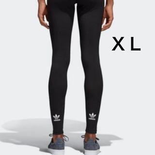 adidas - 新品!アディダスタイツXL