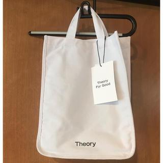 theory - Theory トートバッグ