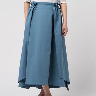 Nina mew - 新品タグ付き 17600円 ニーナミュウ 完売 スカート