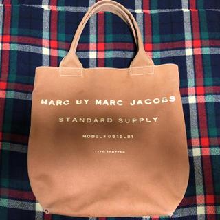 マークバイマークジェイコブス(MARC BY MARC JACOBS)のマークバイマークジェイコブス トートバッグ MARC(トートバッグ)
