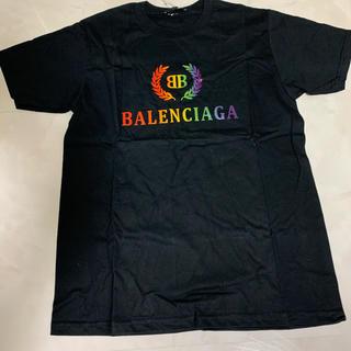 新品未使用バレンシアガTシャツLサイズ