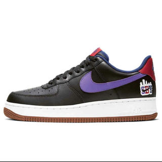 NIKE - NIKE AIR FORCE 1 '07 LE LOW SBY