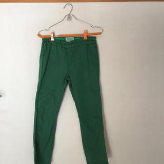 ウエストウッドアウトフィッターズ(Westwood Outfitters)のパンツ グリーン 緑(カジュアルパンツ)