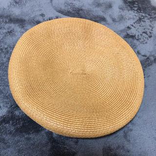 マウジー(moussy)の帽子 新品(帽子)