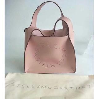 Stella McCartney - Stella McCartneyステラマッカートニー ショルダーバッグ ピンク