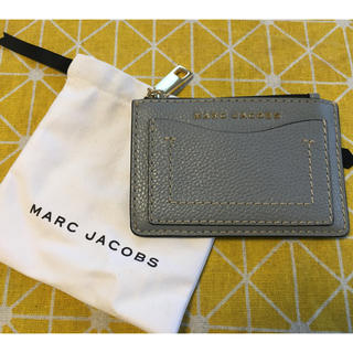MARC JACOBS - MARC JACOBSコインケース・カードケース