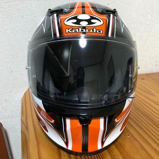OGK - OGK カブト KAMUI-Ⅱ SIPRO Mサイズ ヘルメット 送料込み