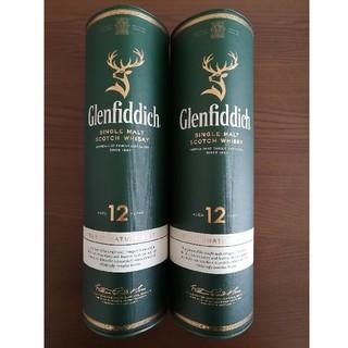 グレンフィディック 12年 700ML 2本/Glenfiddich