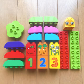 レゴ デュプロ あおむし LEGO duplo