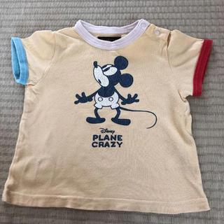 MARKEY'S - ミッキー Tシャツ