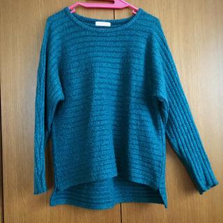 ドレスキップ(DRESKIP)のセーター(ニット/セーター)