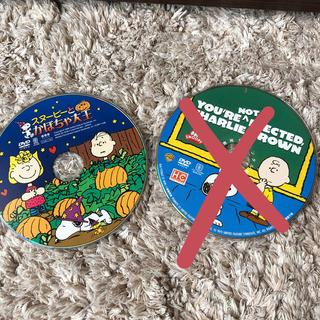 SNOOPY - スヌーピー DVD 2枚
