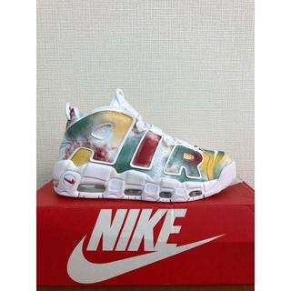 NIKE - 27.5cm air more uptempo uk