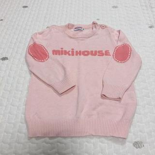 mikihouse - ミキハウス 2020年 限定 セーター