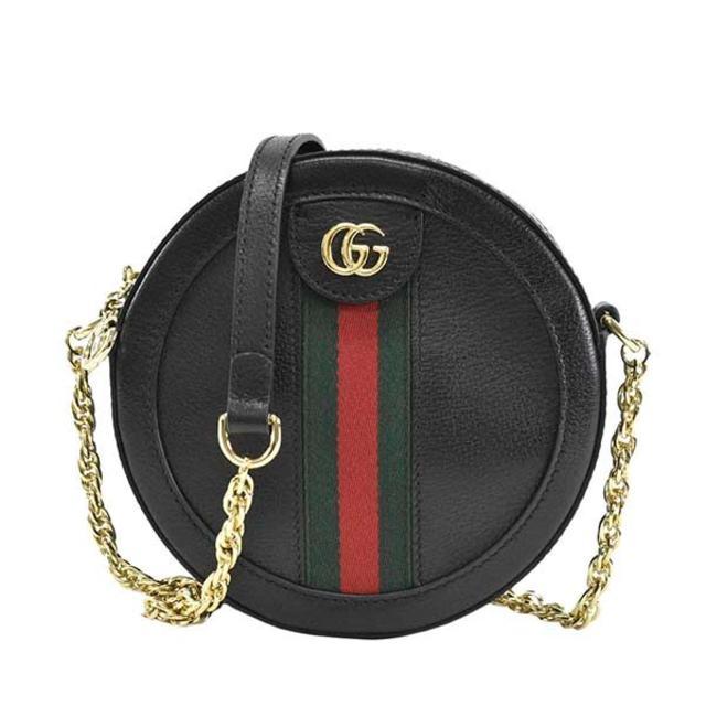 Christian dior 腕 時計 偽物 - Gucci - 新品未使用 グッチ 550618 CWG1G 1060 ナナメガケ BKの通販