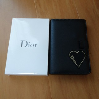 Christian Dior - Dior★ノベルティ  ノート  手帳  ディオール