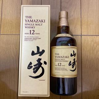 サントリー - 山崎12年 サントリー ウイスキー