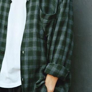 COMOLI - COMOLI 20SS レーヨンオープンカラーシャツ サイズ1 新品