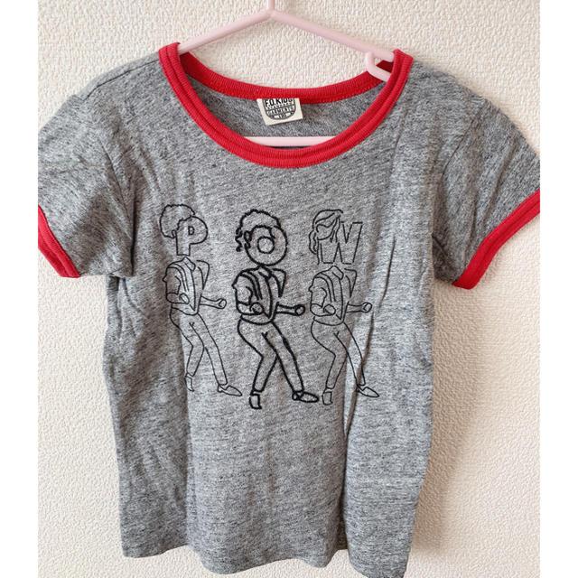 F.O.KIDS(エフオーキッズ)のTシャツ トップス F.O.KIDS エフオーキッズ キッズ/ベビー/マタニティのキッズ服男の子用(90cm~)(Tシャツ/カットソー)の商品写真