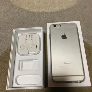 iPhone - iphone6 sim フリー