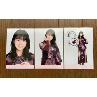 乃木坂46 - 乃木坂46 大園桃子 生写真 3.4期Special