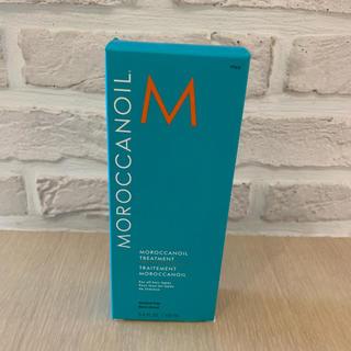 モロッカンオイル(Moroccan oil)のMOROCCANOIL/100ml(トリートメント)