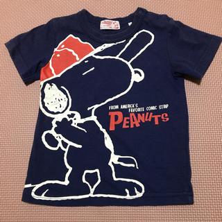 スヌーピー Tシャツ 95cm