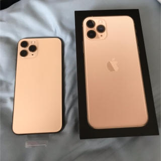 Apple - docomo iPhone11Pro 256GB
