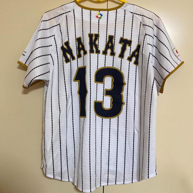MIZUNO(ミズノ)のユニフォーム♡野球♡ スポーツ/アウトドアの野球(ウェア)の商品写真