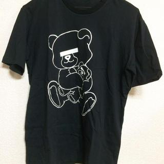 アンダーカバー(UNDERCOVER)のアンダーカバー Tシャツ 黒(Tシャツ/カットソー(半袖/袖なし))