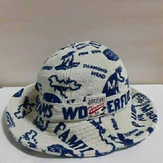 JUNK STORE - BREEZE JUNKSTORE タオル地 帽子