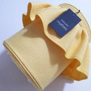 セツコサジテール イエローシティ setsuko sagittaireバッグ