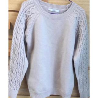 カラー(Color)のcolor セーター(ニット/セーター)