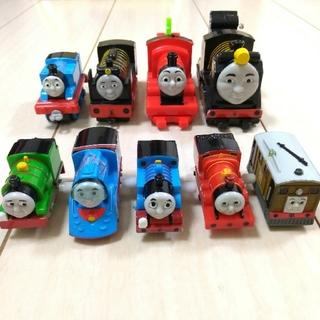 Takara Tomy - トーマスと仲間たち 色々おもちゃセット