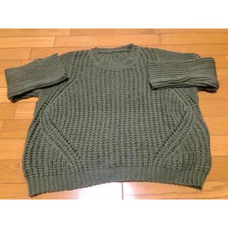 URBAN RESEARCH - 女性用 セーター