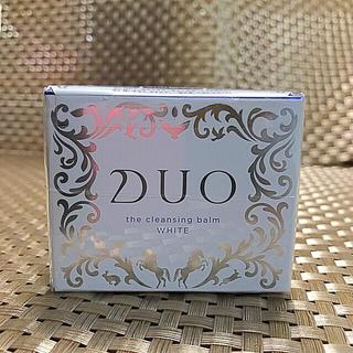 新品◆未開封DUOクレンジングバーム100g10周年記念限定品